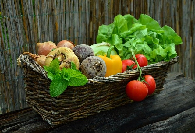 משלוח ירקות ופירות