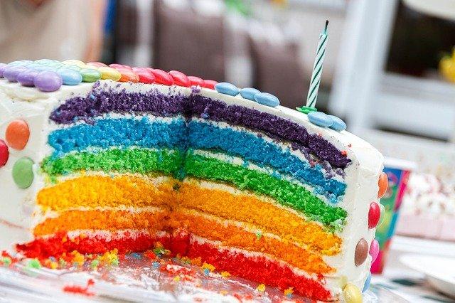 איך מכינים עוגת יום הולדת