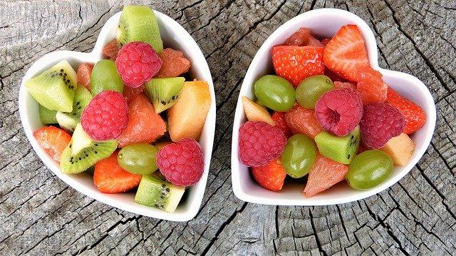 אחסון ירקות ופירות