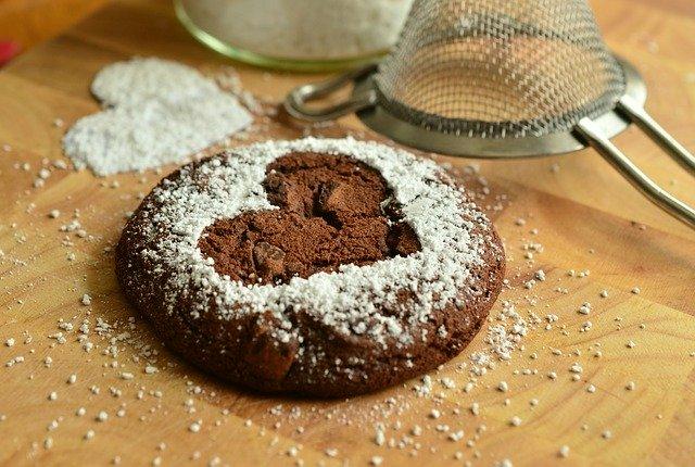עוגיות קוואקר